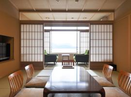 Miyahama Grand Hotel, Hatsukaichi