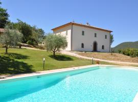 Villa Ascagnano, Ascagnano