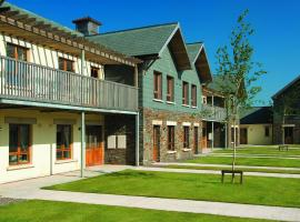 Self Catering Lodges at the Blarney Hotel & Golf Resort, Blarney
