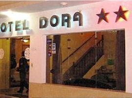 Hotel Dora, Termas de Río Hondo