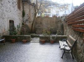 Platanos Apartments, Pedoulas
