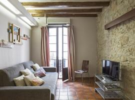 AinB Las Ramblas-Guardia Apartments