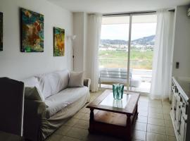 Apartamento Botafoch III, Ibiza by