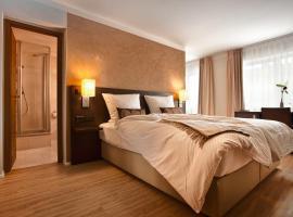 Hotel Ochsen, Bad Saulgau
