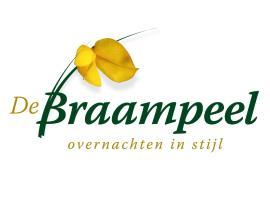 De Braampeel, Neer