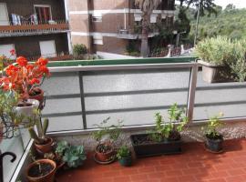 Lycias Apartment, Coimbra