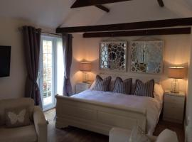 The Cottage Scampton, Scampton