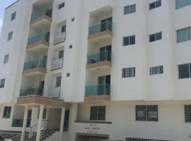 Apartamento Villa Santos, Barranquilla
