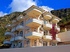 Best Apart Hotel, Kaş