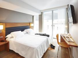 فندق برشلونة سينشري