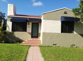 Holiday Home Palacios