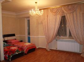 Saha Luxe Hotel