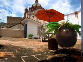 , Taxco de Alarcón