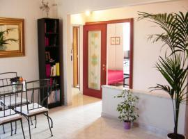 B&B Pitti Cottage Roma