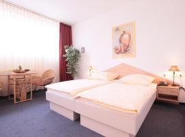 IB Hotel Am Wallgraben, Stuttgart