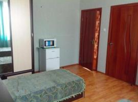 Guesthouse Turmalin, Kartino