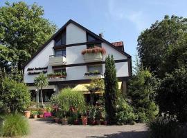 Hotel Restaurant Schachener Hof, Lindau