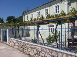 Holiday Home Margareta, Bribir