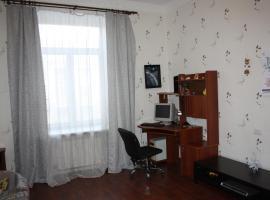 Apartments On Avtovo