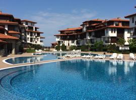 Vela Apartments in Saint Thomas
