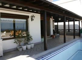 Torba Private Pool Villa, Torba