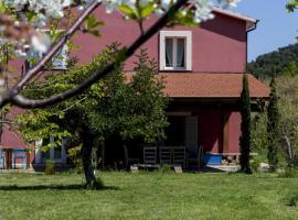 Agriturismo Campoletizia, Miglianico