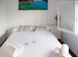 Nwt Hostel Ibiza, Sant Antoni de Portmany