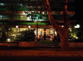 Vénusz Hotel, Siófok