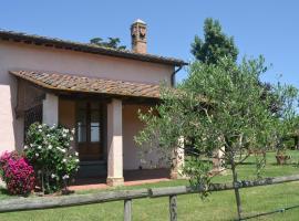 Holiday home Sofia, Montecchio Del Loto