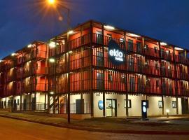 Eklo Hotels Le Mans, เลอ มอส์