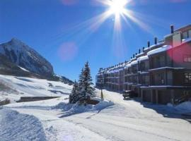Eagles Nest by Crested Butte Lodging, Crested Butte