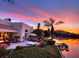 97 Lake Shore Drive, Rancho Mirage