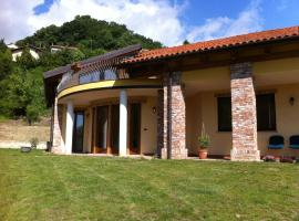 Monticello Village, Santa Vittoria d'Alba