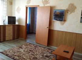 Korabelynayy 12 Apartment, Kherson