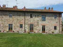 Casa Macie, Pratolino