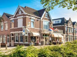 Hotel Stad en Land, Alkmaar