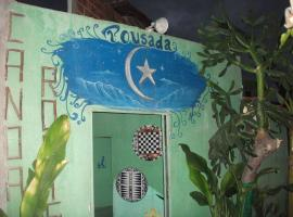 Hostel Canoa Roots, Canoa Quebrada