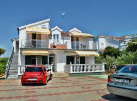 Apartment Vinko 501, Brodarica