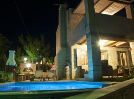 Pantanassa Villas