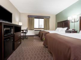 AmericInn Hotel & Suites West Salem, West Salem