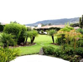 Sisahuasi, Hacienda Auquigrande