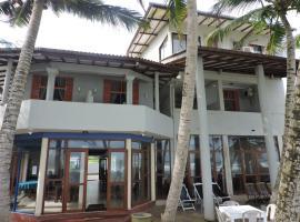 Beach Inns Holiday Resort, Matara