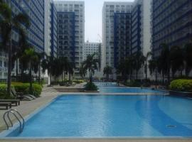 Pasay Condotel at SM Sea Residences