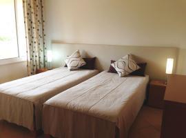 Apartamento Vilas Alvas, Almancil