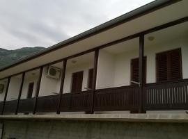 Apartments Milica, Baošići