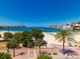 Hotel H10 Playas de Mallorca, Santa Ponsa