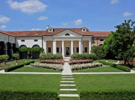 Casa Barbieri Country House, Vicenza
