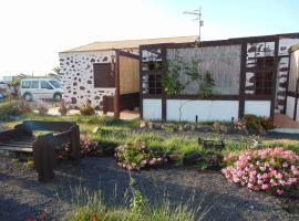 Casa Rural SoleaRio, La Oliva