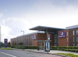 Premier Inn London Heathrow Airport - Bath Road