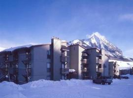 Chateaux by Crested Butte Lodging, Crested Butte